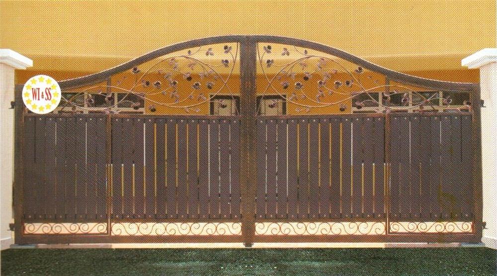 Gate Design Malaysia